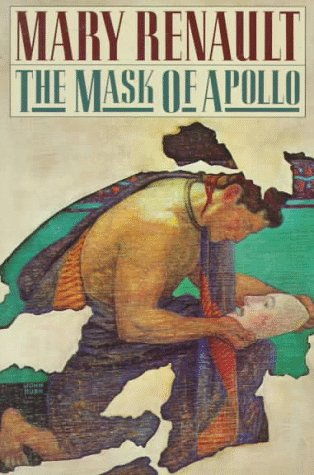 Mask of Apollo A Novel N/A edition cover