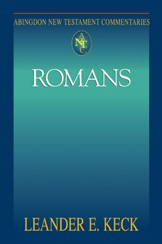 Romans   2005 edition cover