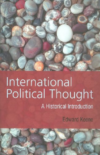 International Political Thought A Historical Introduction  2004 edition cover