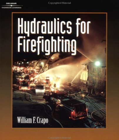 Hydraulics for Firefighting   2002 edition cover