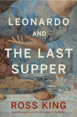 Leonardo and the Last Supper   2012 edition cover