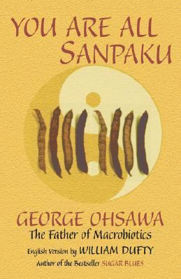 You Are All Sanpaku   2003 edition cover