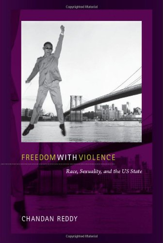 Freedom with Violence Race, Sexuality, and the US State  2011 edition cover