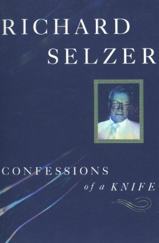 Confessions of a Knife   2001 edition cover