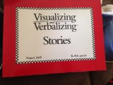 Visualizing and Verbalizing Stories   1997 edition cover