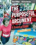 The Purposeful Argument: A Practical Guide  2014 edition cover