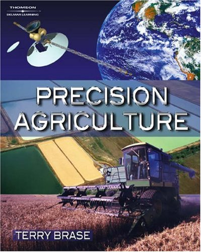 Precision Agriculture   2006 edition cover