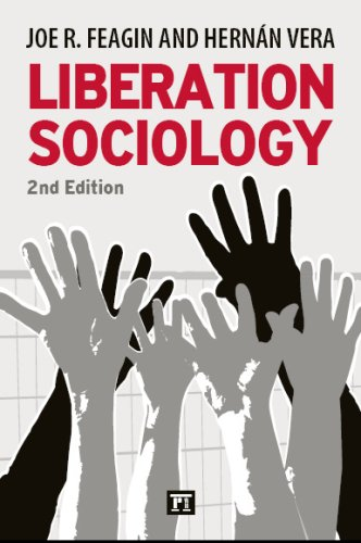 Liberation Sociology  2nd 2011 (Revised) edition cover
