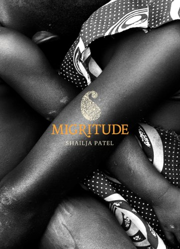 Migritude   2010 edition cover