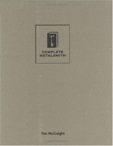 Complete Metalsmith Professional Edition  2004 edition cover