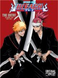 Bleach Uncut: Box Set 2 System.Collections.Generic.List`1[System.String] artwork