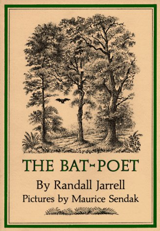 Bat-Poet  N/A edition cover