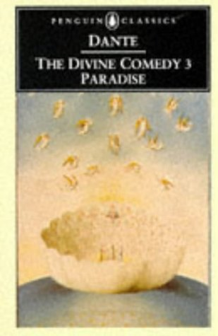 Divine Comedy - Paradise   2004 edition cover