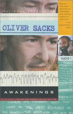 Awakenings   1999 9780375704055 Front Cover