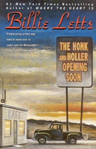 Honk and Holler Opening Soon   1999 edition cover