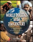 World Politics in the 21st Century  3rd 2006 9780618919055 Front Cover