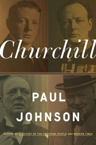 Churchill   2009 edition cover