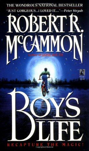 Boy's Life   1991 (Reprint) edition cover