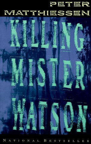 Killing Mister Watson  N/A edition cover