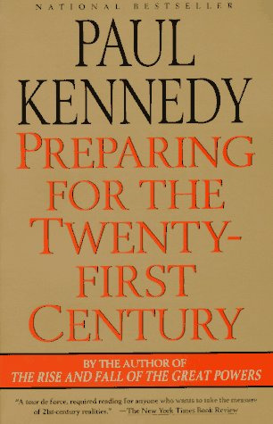 Preparing for the Twenty-First Century   1994 edition cover