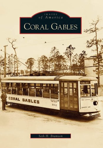 Coral Gables   2006 edition cover