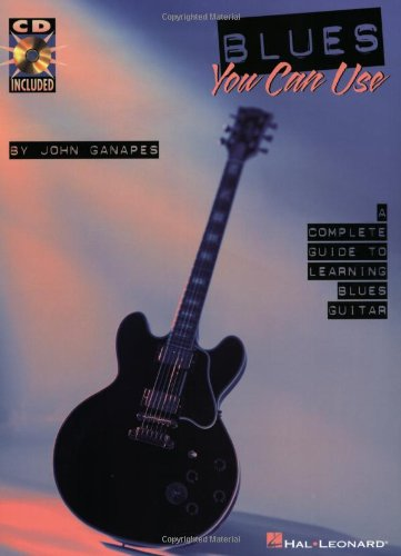 Blues You Can Use  N/A edition cover