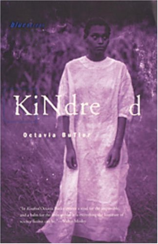 Kindred   1988 (Reprint) edition cover
