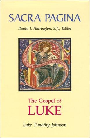 Gospel of Luke  N/A edition cover