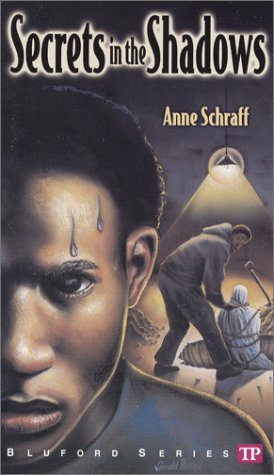 Secrets in the Shadows 1st 2002 edition cover