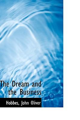Dream and the Business N/A 9781113538055 Front Cover