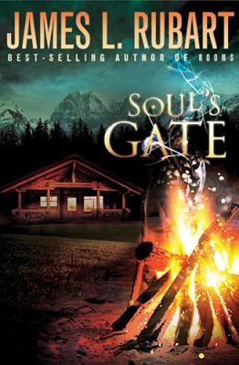Soul's Gate   2012 9781401686055 Front Cover