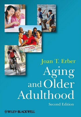 Aging and Older Adulthood  2nd 2009 edition cover