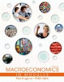 Macroeconomics in Modules:   2014 edition cover