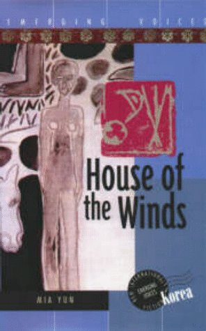 House of the Winds   1998 edition cover