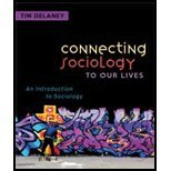 Connecting Sociology to Our Lives An Introduction to Sociology  2012 edition cover