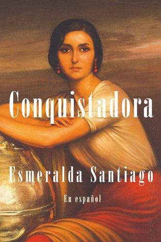 Conquistadora   2011 edition cover