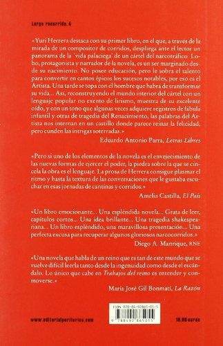 TRABAJOS DEL REINO   2011 edition cover