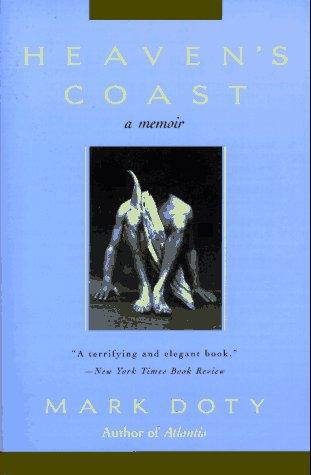 Heaven's Coast A Memoir  1996 9780060928056 Front Cover