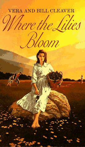 Where the Lilies Bloom   1969 edition cover
