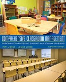 Comprehensive Classroom Management + Enhanced Pearson Etext Access Card: Creating Communities of Support and Solving Problems  2015 edition cover