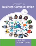 Excellence in Business Communication  12th 2017 9780134319056 Front Cover
