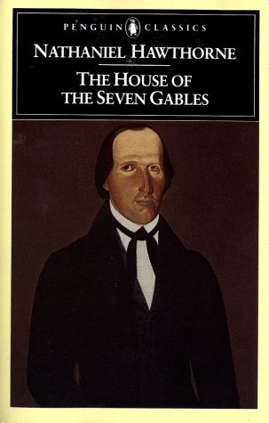 House of the Seven Gables   1986 edition cover