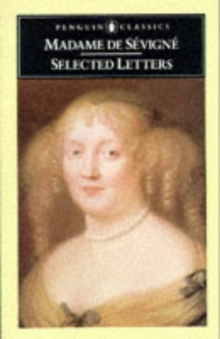 Selected Letters   2003 edition cover