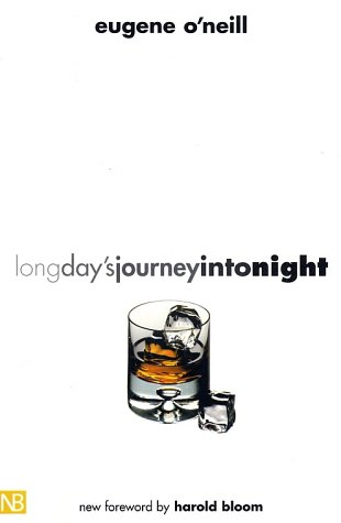 Long Day's Journey into Night  2nd 2002 edition cover