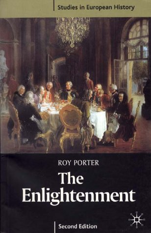 Enlightenment  2nd 2001 (Revised) edition cover