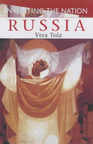 Russia   2001 edition cover