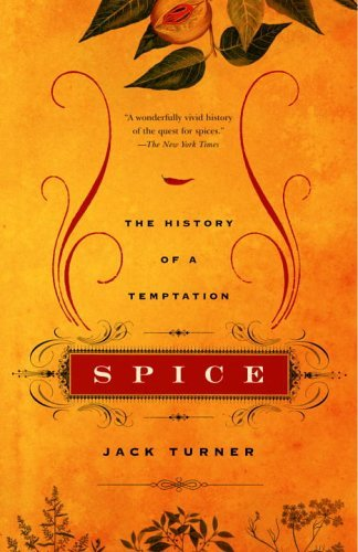 Spice The History of a Temptation N/A edition cover