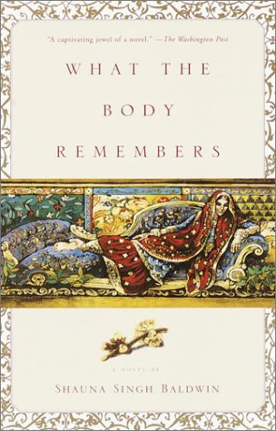 What the Body Remembers A Novel Reprint edition cover