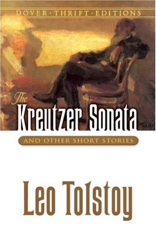 Kreutzer Sonata And Other Short Stories  1993 (Reprint) edition cover