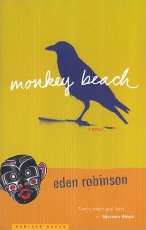 Monkey Beach   2000 edition cover